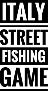 Italy Street Fishing Game - Adria