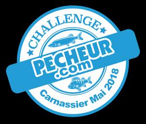 Brochet / Perche - Mai 2018