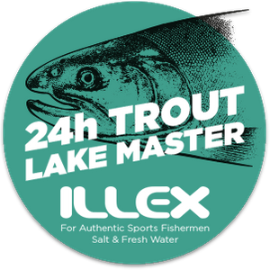 24H ILLEX Trout Lake Master 2019