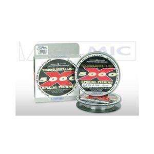 Lines Colmic Colmic 5000 X Monofilament 0.205 mm / 6.2 Kg/ 150 mt