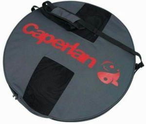 Accessories Caperlan Housse  bourriche pêche au coup start, diamètre 60 cm, 12 €.