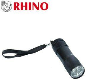 Accessories Rhino Lampe de poche UV 9895005, 16.95 €.