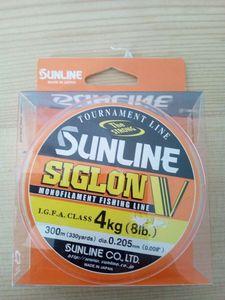 Lines Sunline siglon sunline