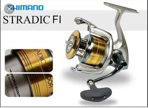 Reels Shimano Stradic 2500 FI