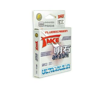 Leaders null TAKE AKASHI ULTRACLEAR FLUOROCARBON 0.16