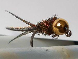 Flies null paon 1