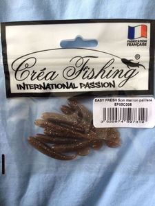 Lures Créa Fishing Easy Fresh