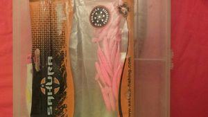 Lures Sakura Slipshad
