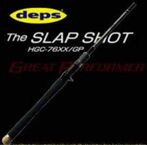 """Rods Deps Sidewinder GP """"SlapShot"""""""