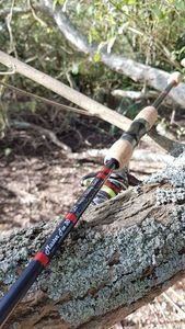 Rods null  Jazz Fishing Rods ML