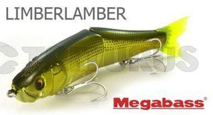 Lures Megabass XS Limberlamber