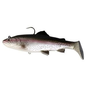 Lures Savage Gear Leurres Savage Gear 3D Trout Rattle Shad 12.5 Cm 35g