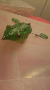 Lures Savage Gear Frog