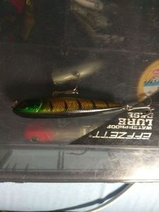 Lures null Usami Stick