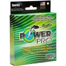 Lines Power Pro Tresse power pro Verte