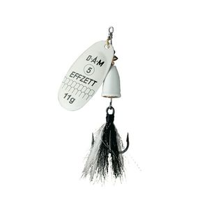 Lures D.A.M EFFZET EXECUTOR DRESSED 4G white