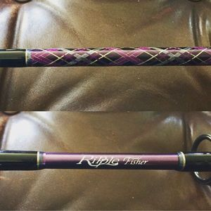 Rods Ripple Fisher 52-10
