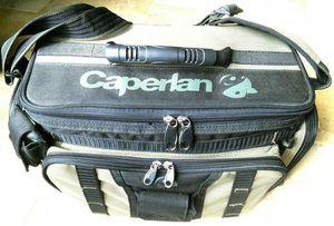 Accessories Caperlan Sacoche Carryel GM, ~35 €