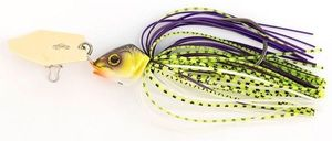 Lures Fox Rage Bladed Jig Table Rock 17g