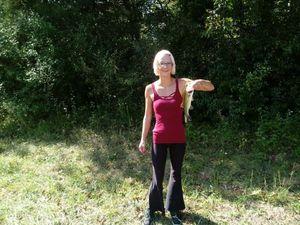 Smallmouth Bass — Fishing Goddess Colley