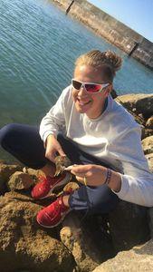 Common Cuttlefish — Soren Rung- -Abran