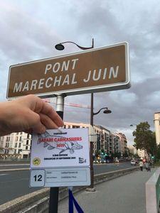 Checkpoint B — Paul CHESNEAU