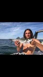 European Bass — Antonin Routard