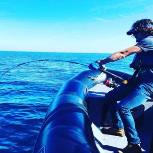Bluefin Tuna — Quentin Colas