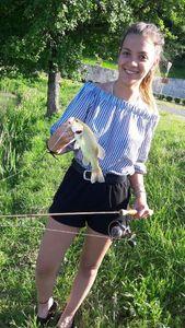 Largemouth Bass — hugo avezou
