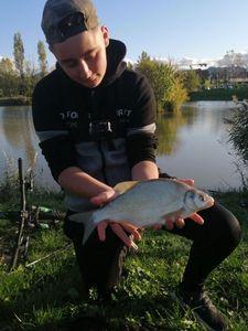 Common Bream — Adrien Fisherman