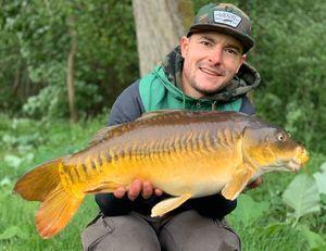 Mirror Carp — Thieumas Carp Angler