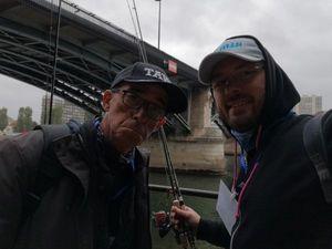 Checkpoint C — Alain PELLETIER [CCBM] & [Big Bass Challenge Québec]