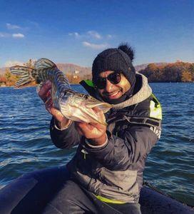 Brochet — Yohan Fishing