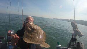 Turbot — Tynilla Fishing