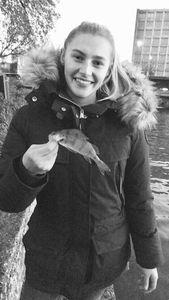 European Perch — Alice Ternisien