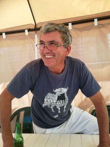 Barbure Gros-Doigts (Capitaine) — Alain Joly