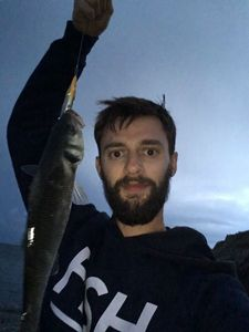 European Bass — Maxime Leon