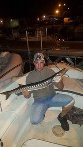Great Barracuda — Flo Del Monte
