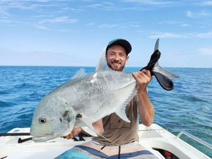 Giant Trevally (GT) — Pils Mc