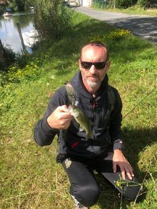 Smallmouth Bass