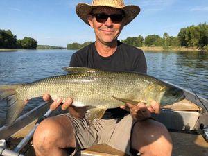 Asp — Franck Kayak Fishing
