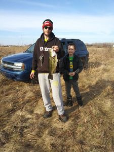 Largemouth Bass — Fishing Goddess Colley