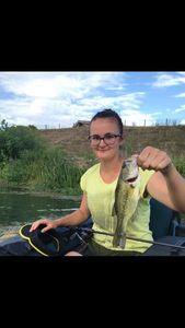 Largemouth Bass — Laura Extrait