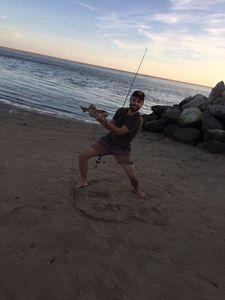 European Bass (Seabass) — Bryan Drd