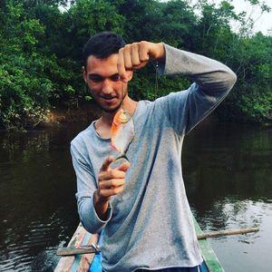 Red Piranha — Alexandre Laclie