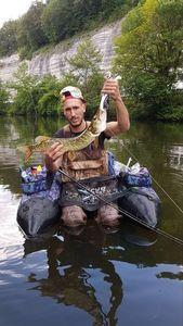 Northern Pike — dod$ale fishing