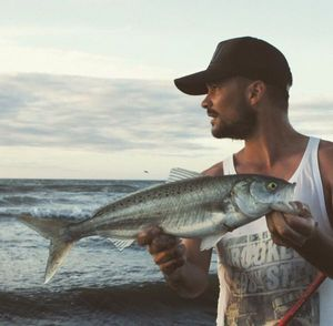 Saumon Australien