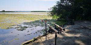 Tisza tó  — Csaba Székely