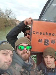 Checkpoint B