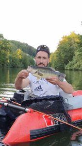 Largemouth Bass — dod$ale fishing